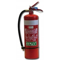 Fire Extinguisher 4.5kg DCPBE (Mines Approved)