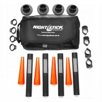Nightstick Warning Light Kit