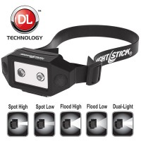Nightstick NSP-4614B Low-Profile LED Head Lamp / Light