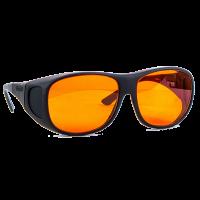 FoxFury - Orange Forensic Laser Goggles