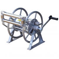 Manual Rewind Hose Reel