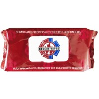 rescue wipes 40 wipe pack