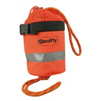 Scotty Fire Accessories # 4093 Rescue Rope Bag