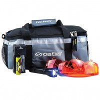 FoxFury - Rook Forensic Medical Light Kit