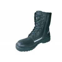 Taipan Steel Toe Structural Fire Boot 5090