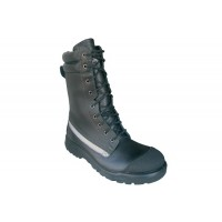 Taipan Structural Fire Boot 5096