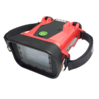 LEADER TIC 3.1 Thermal Imaging Camera