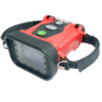 LEADER TIC 3.3 Thermal Imaging Camera