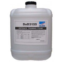 Training Foam Concentrate DoD 3155