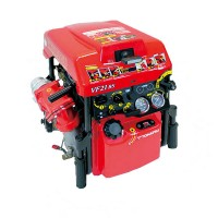 Tohatsu VF21BS (with electric starter) Fire Pump