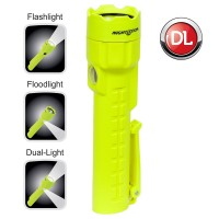 Nightstick XPP-5422G Intrinsically Safe Polymer Dual-Light