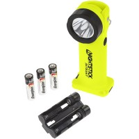 Nightstick - INTRANT™ Intrinsically Safe Dual-Light™ Angle Light  contents