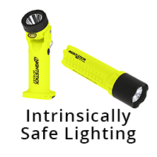 Intrinsically Safe Lighting Button