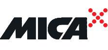 Mica Mini Banner