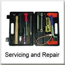 Akron Servicing and Repair