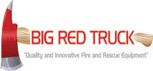 Big Red Truck Fire and Rescue