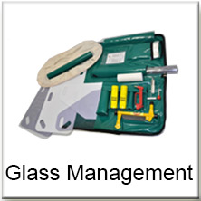 Glass Management Kit System