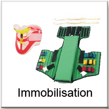 Patient Immobilisation