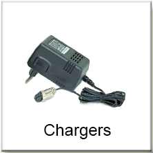 Mica Chargers