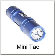 Mini TAC - Nightstick