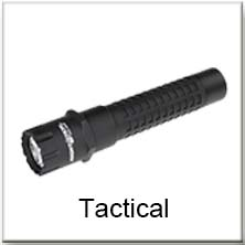Tactical LED Torch - Nightstick