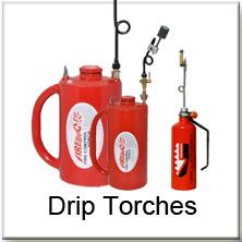 Drip Torches