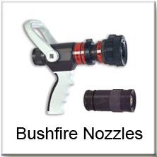 Bushfire Nozzles