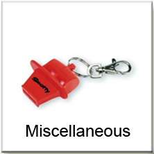 Miscellaneous Fire Products