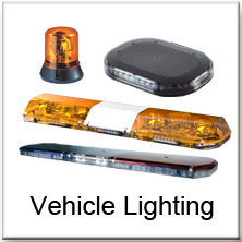 Emergency Vehicle Lighting