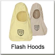 Flash Hoods