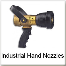 Akron Brass Industrial Nozzles