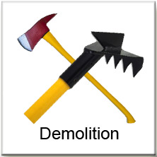 Demolition Tools