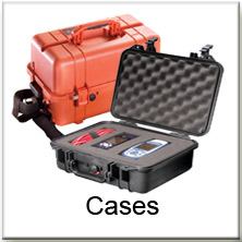 USAR Cases