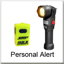 Personal Alert Safety Systems