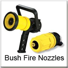 Scotty Bushfire Nozzles