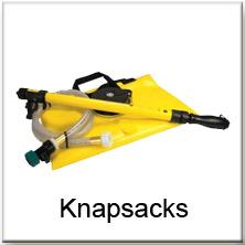 Bushfire Knapsacks and Backpacks