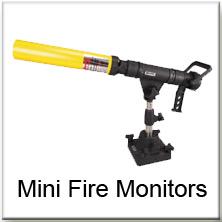 Scotty Mini Fire Monitors