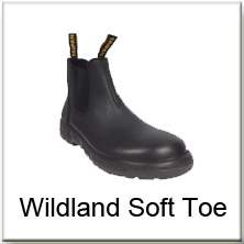 Wildland Soft Toe
